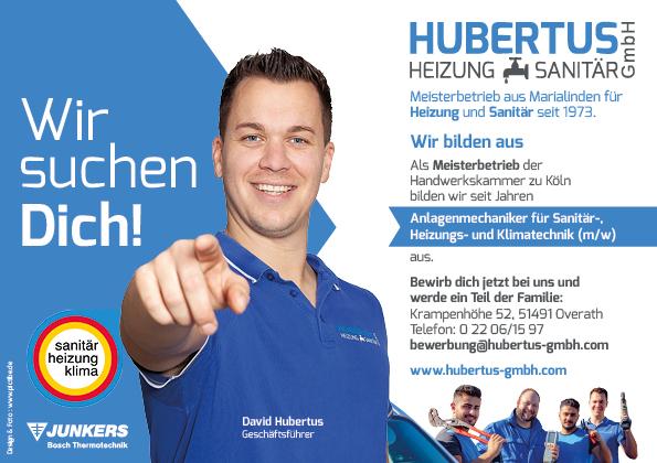 Hubertus-Sanitaer-Heizung-Ausbildung-Azubi-Anlagenmechaniker